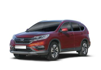 Nuevo Honda CR-V 1.6i-DTEC Executive Sensing 9AT 4x4 160