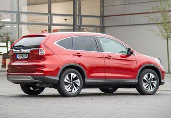 Nuevo Honda CR-V 2.0 I-VTEC S 4x4 AT S