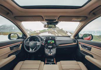 Ofertas del Honda CR-V nuevo