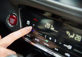 Nuevo Honda HR-V SUV 1.5 I-VTEC Executive CVT