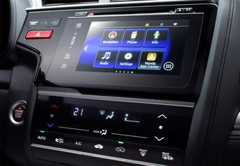 Nuevo Honda Jazz 1.3 I-VTEC Elegance Navi CVT