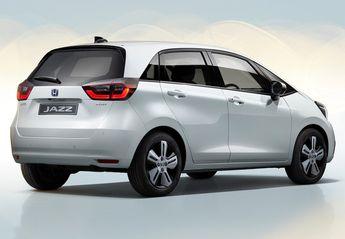 Nuevo Honda Jazz 1.5 I-MMD Crosstar