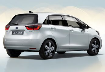 Nuevo Honda Jazz 1.5 I-MMD Elegance