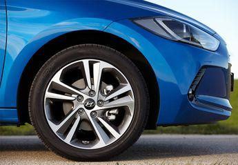 Nuevo Hyundai Elantra 1.6MPI Klass 128