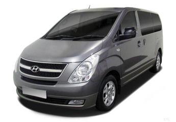 Nuevo Hyundai H-1 H1 Travel 2.5CRDi Link 136