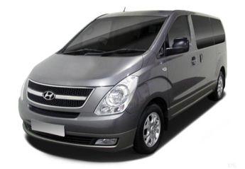 Nuevo Hyundai H-1 H1 Travel 2.5CRDi Tecno Nav 136