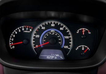 Nuevo Hyundai I10 1.0 Klass
