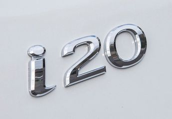 Nuevo Hyundai I20 1.0 TGDI BD Klass 100
