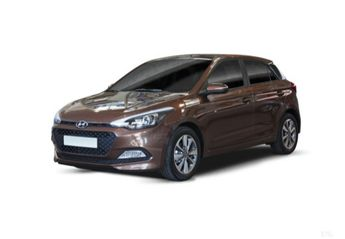Nuevo Hyundai I20 1.1CRDI Klass
