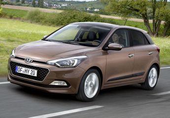Nuevo Hyundai I20 1.1CRDI Link