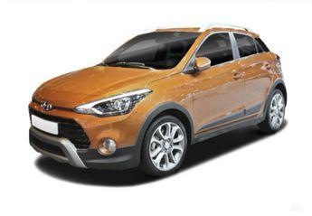 Nuevo Hyundai I20 Active 1.4CRDI Tecno 90