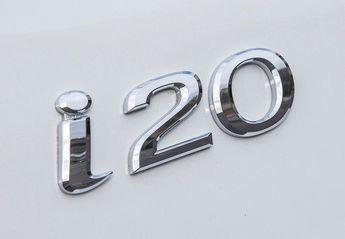 Nuevo Hyundai I20 Coupe 1.0 TGDI BD Tecno Orange 120