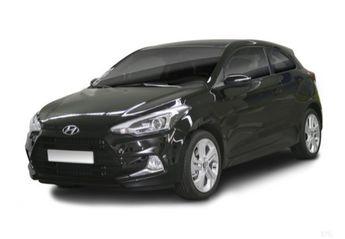 Nuevo Hyundai I20 Coupe 1.2 Klass Orange