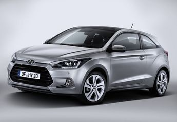 Nuevo Hyundai I20 Coupe 1.2 Tecno
