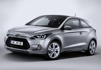 Nuevo Hyundai I20 Coupe 1.4CRDI Tecno