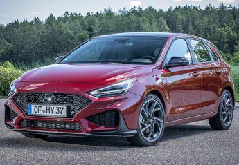 Nuevo Hyundai I30 1.0 TGDI Klass LR 48V 120