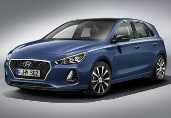 Nuevo Hyundai I30 1.6CRDi Style Lux Blue 136