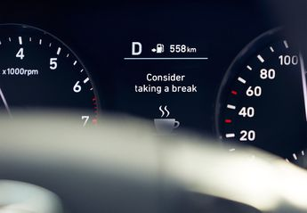 Nuevo Hyundai I30 CW 1.6CRDi Go PLus DT 110