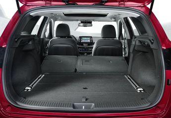Nuevo Hyundai I30 CW 1.6CRDi Tecno Sky 110