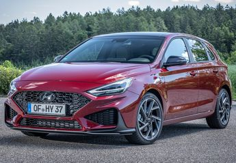Nuevo Hyundai I30 FB 1.5 TGDI N Line 48V 160