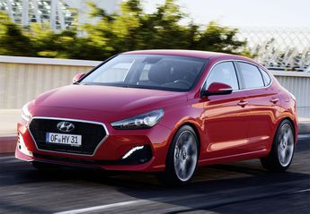 Nuevo Hyundai I30 FB 1.6CRDi Tecno
