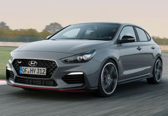 Nuevo Hyundai I30 FB 2.0 TGDI N Performance
