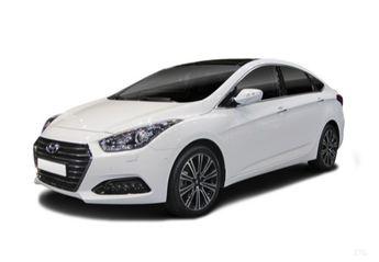 Nuevo Hyundai I40 1.7CRDI BD Klass 115