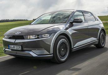 Nuevo Hyundai Ioniq 5 73kWh Star RWD 160kW