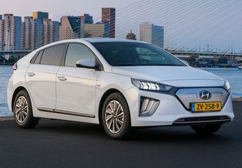 Nuevo Hyundai Ioniq EV 100kW Klass