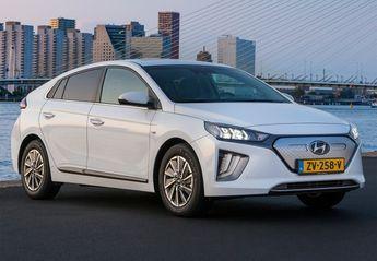 Nuevo Hyundai Ioniq EV 100kW Tecno
