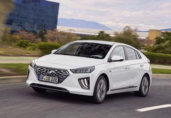 Nuevo Hyundai Ioniq HEV 1.6 GDI Klass