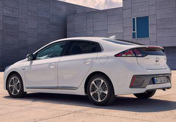 Nuevo Hyundai Ioniq PHEV 1.6 GDI Tecno