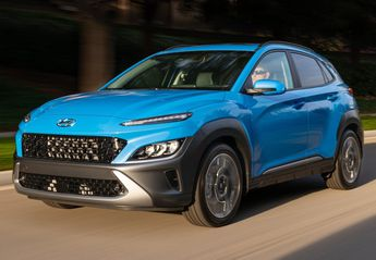 Nuevo Hyundai Kona 1.0 TGDI Tecno 4x2