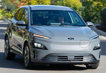 Nuevo Hyundai Kona EV Maxx 100kW
