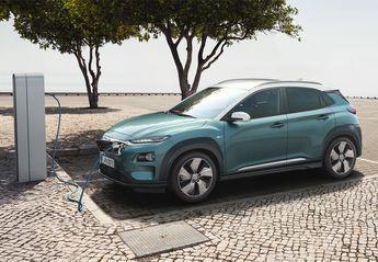 Nuevo Hyundai Kona EV Tecno 64KW