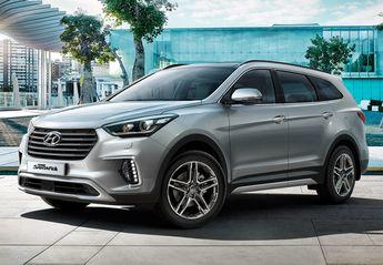 Nuevo Hyundai Santa Fe Grand   2.2CRDi Style 4x4 Aut. 200