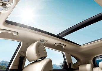 Nuevo Hyundai Tucson 1.7CRDI BD Tecno Sky 4x2