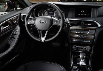 Precios del Infiniti Q30 nuevo en oferta para todos sus motores y acabados