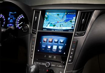 Nuevo Infiniti Q50 3.5 Hybrid Sport Aut.
