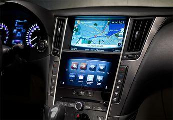 Nuevo Infiniti Q50 3.5 Hybrid Sport Tech AWD Aut.