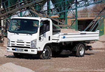 Nuevo Isuzu Serie N N35 F  Blue
