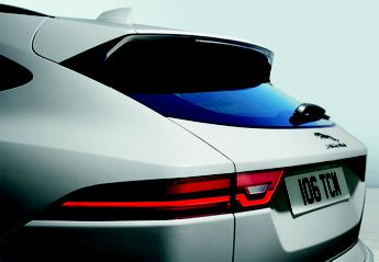 Nuevo Jaguar E-Pace 2.0D I4 First Edition AWD Aut. 180