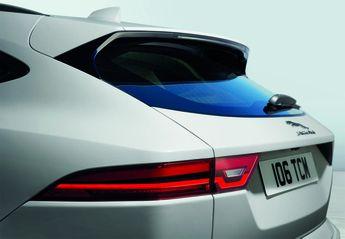 Precios del Jaguar E-Pace nuevo en oferta para todos sus motores y acabados