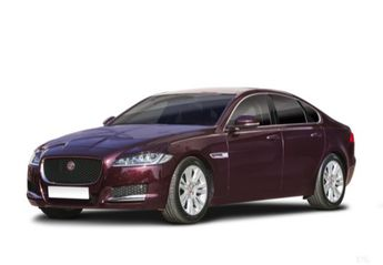 Nuevo Jaguar XF 3.0 Portfolio Aut.