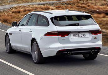 Nuevo Jaguar XF Sportbrake 2.0D I4 Pure Aut. 180 (4.75)