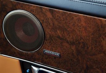 Nuevo Jaguar XJ 3.0 LWB Portfolio AWD Aut.