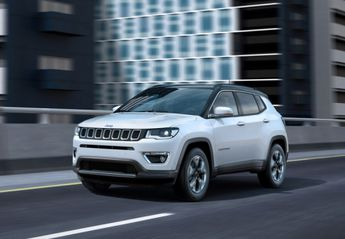 Nuevo Jeep Compass 1.4 Multiair Opening Edition 4x4 AD Aut.