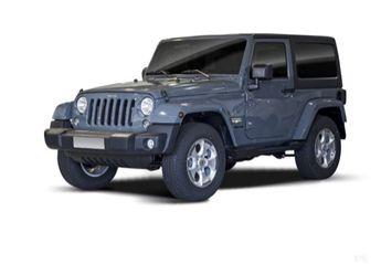 Nuevo Jeep Wrangler 2.8CRD Golden Eagle Aut.