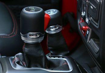 Ofertas del Jeep Wrangler nuevo
