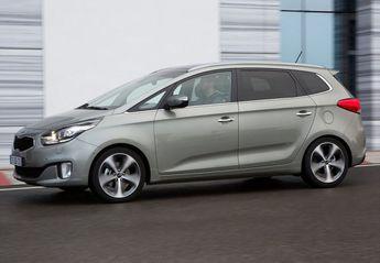 Precios del Kia Carens nuevo en oferta para todos sus motores y acabados